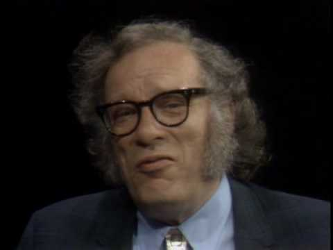 Isaac Asimov Interview (1975)