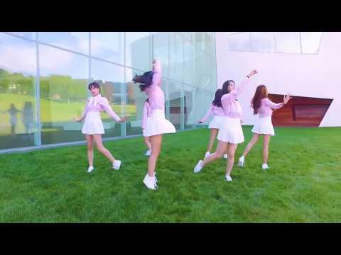 [MN🔥USA] GFriend (여자친구) - Summer Rain (여름비) Dance Cover | 4K