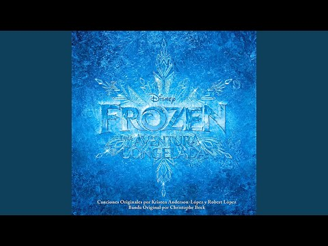 Frozen: Una Aventura Congelada - La Puerta Es El Amor