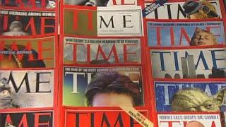 Salesforce CEO Benioff to buy Time Magazine
