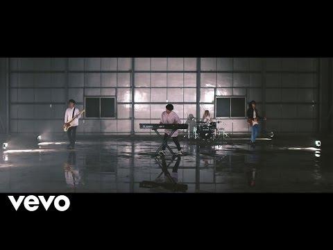 SHE'S - Stars【MV】