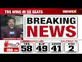 TRS Leads, BJPs Massive Campaign Pays Off | BJP Vs Telangana In Hyderabad Now? | NewsX  - 23:51 min - News - Video