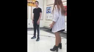 Seventeen: Heathers The Musical Cover ft. Nicholas Muia l Cameron Lee