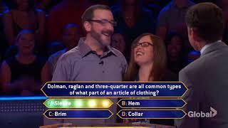 """Millionaire"" Season 16   Week 32/35   Episode 156-160"