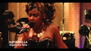 Katumbella - Angola nha Terra