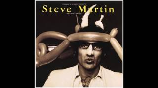"""LET'S GET SMALL"" (2 of 3) by Steve Martin (HD)"