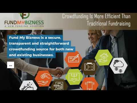 Funding for Small Business Startup