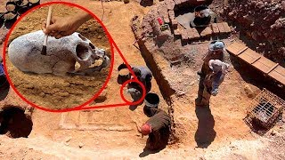 Most MYSTERIOUS Discoveries Revealed By DNA!