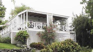 Finding Zen in Nevis