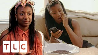 """I Just Love The Crunch"" Young Woman Is Addicted To Eating Sand 