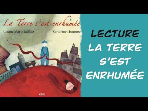 Vidéo de Sandrine Lhomme