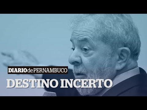 O futuro político de Lula