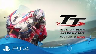 Tt isle of man :  bande-annonce