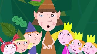 Ben and Holly's Little Kingdom | Lost in the Land | Kids Videos