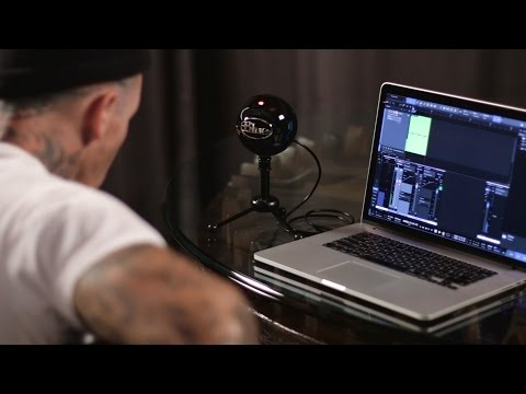 Snowball Studio, All-in-One Vocal Recording System