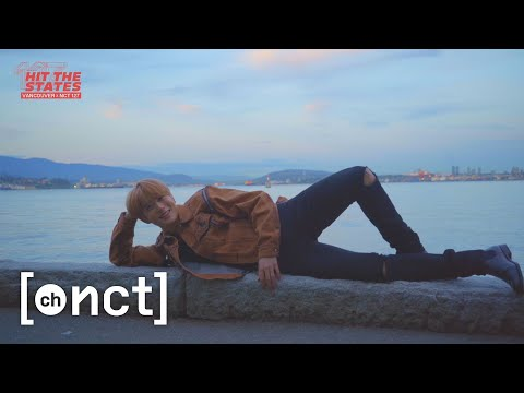 NCT 127 X VANCOUVER : Crushing On Vancouver🍁 (Feat. Mysterious Hand) | NCT 127 HIT THE STATES
