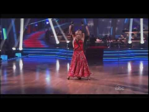 Kate Gosselin Dancing With The Stars Youtube Paparazzi