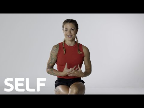 Surviving Incoming Fire in Iraq Inspired Christmas Abbott to Start CrossFit   Bodies Stories   SELF