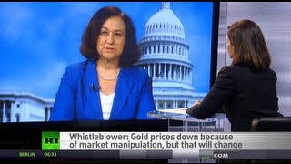 Dollar valueless, about to crash\' - World Bank whistleblower