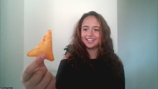 13-Year-Old Gets $20,000 From Doritos for Puffy-Looking Chip