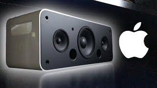 Apple Speaker!!!!! Sound/Bass test