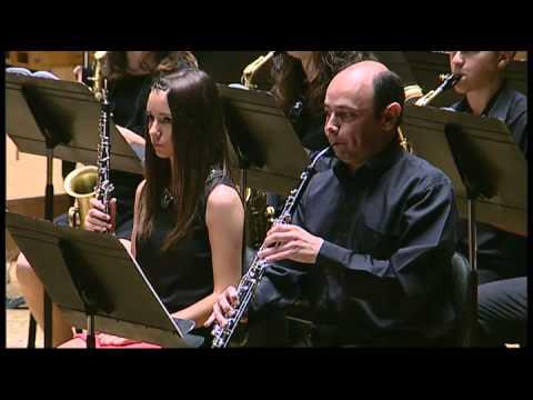 Societat Musical de la Llosa de Ranes. XXXVIII Certamen Provincial de Bandas de Valencia.