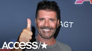 Simon Cowell Reveals Secret Behind His 20-Pound Weight Loss