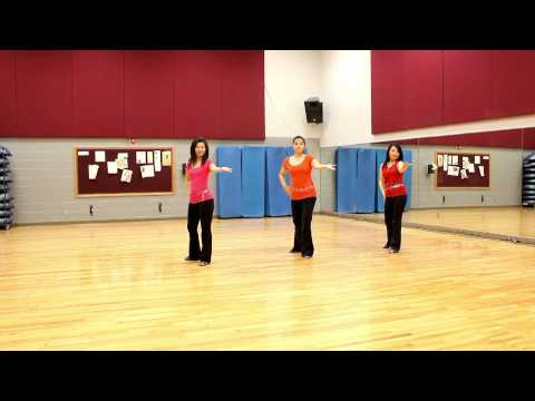 Cheesecake - Line Dance (Dance & Teach in English & 中文)