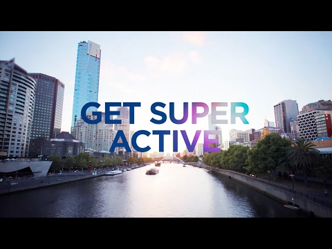 VicSuper Corporate Video