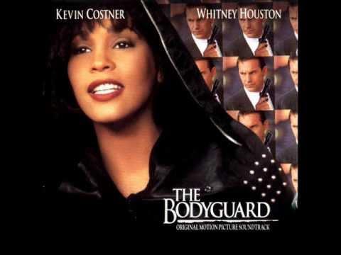 I Will Always Love You-Whitney Houston (Banda Sonora Original El Guardaespaldas)