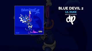 Lil Duke - Blue Devil 2 (FULL MIXTAPE)
