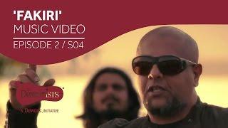 Fakiri - Music Video ft. Vishal Dadlani & Neeraj Arya's Kabir Cafe [Ep2 S04]   The Dewarists