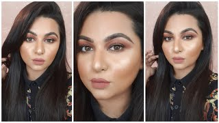 Beginner Budget Friendly Makeup Tutorial | Soft Glam EID Look | Bangladesh || Ananya Artistry