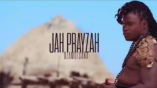 Jah Prayzah - Dzamutsana