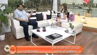 اعراض مرض السكر وضغط الدم شرح مفصل مع الدكتور احمد خيري التميمي اخصائي طب ...