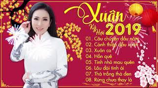 Lk XUÂN HẢI NGOẠI Hay Nhất 2019 - Liên Khúc Nhạc Tết 2019 Nghe Là Kết