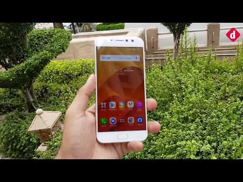 Asus Zenfone 4 Selfie Pro First impressions  Digitin