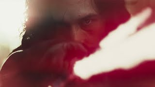 How Music Can Change A Scene - Kylo Ren VS Luke