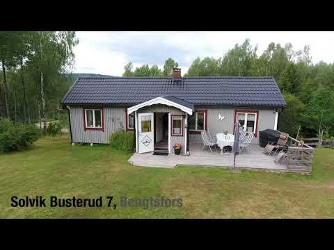 Busterud 7, Bengtsfors - Svensk Fastighetsförmedling