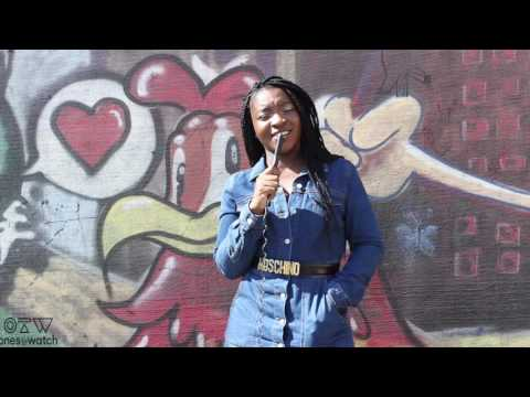 """""""Firsts"""" With Ray BLK 
