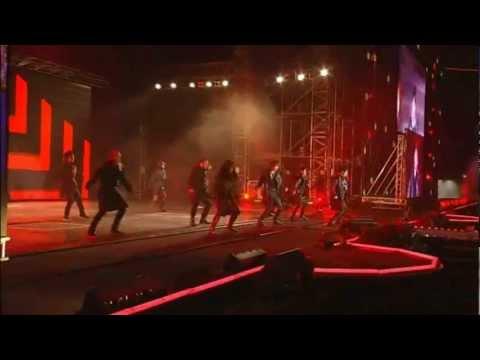 JYJ - Mission [eng + rom + hangul + karaoke sub]