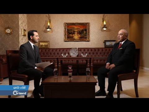 فتحي ناطور – سفير المفوضية الدولية لحقوق الإنسان – لقاء خاص