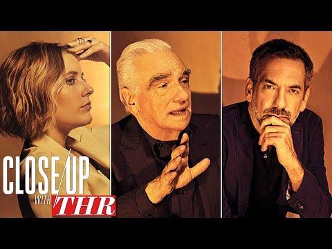 Directors Roundtable: Todd Phillips, Martin Scorsese, Greta Gerwig, Noah Baumbach | Close Up
