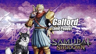 Galford Trailer preview image