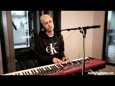 Years & Years – King (LIVE on Hamish & Andy)