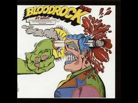 Bloodrock - Don't Eat the Children/Abracadaver