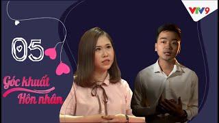 [Góc khuất hôn nhân] - Xuân Tiên & Hoàng Việt
