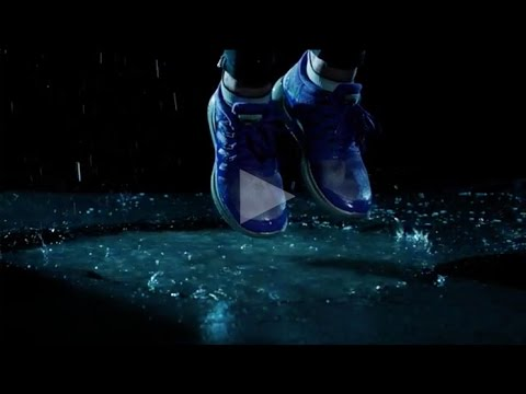 "ceft and company: nike running campaign ""win in any condition"""