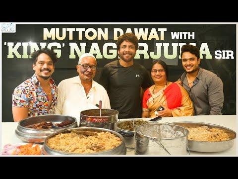 Wild Dog: Bigg Boss fame Mehaboob Dilse invites Nagarjuna for mutton dawat