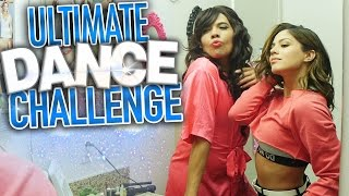 Ultimate Dance Challenge: Megan Batoon